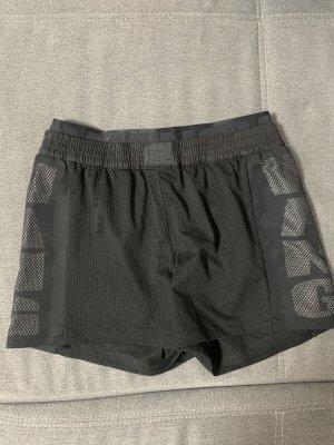 Alexander Wang for H&M Sport Shorts black