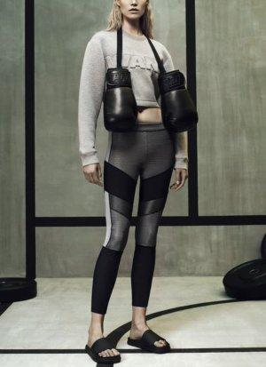 Alexander Wang for H&M Legging veelkleurig