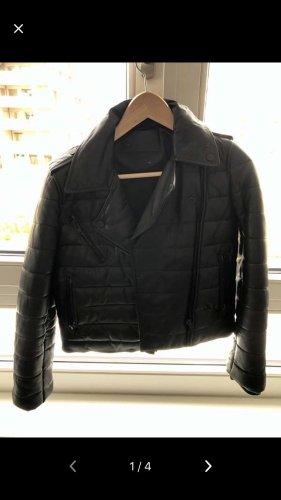 Alexander Wang for H&M Winterjack zwart