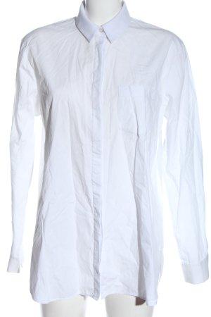 Alexander Wang Camicia a maniche lunghe bianco elegante