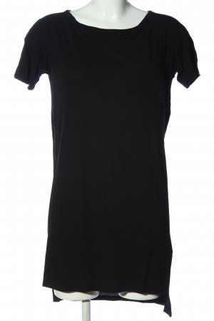 Alexander Wang Camisa larga negro look casual