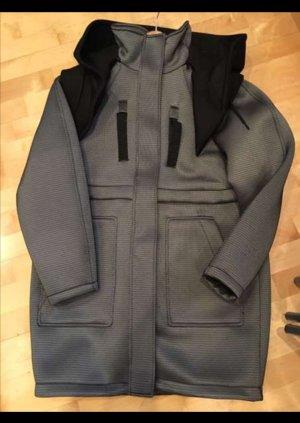 Alexander Wang for H&M Chaqueta de invierno negro-gris