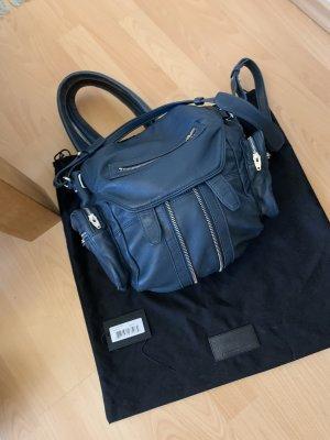 Alexander Wang Handbag petrol-slate-gray