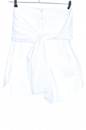Alexander Wang Midi Skirt white casual look