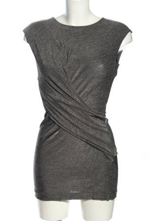 Alexander Wang Sukienka mini jasnoszary Melanżowy W stylu casual