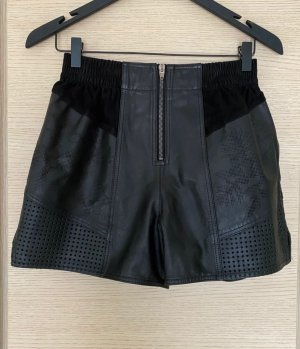 Alexander Wang High waist short zwart