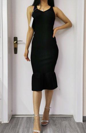 Alexander Wang Midi Dress black