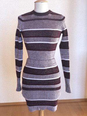 Alexander Wang Twin Set Kleid Pullover Rock 2-teilig