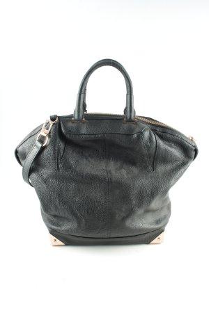 Alexander Wang Crossbody bag black business style