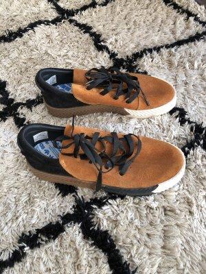 Alexander Wang Sneakers met veters veelkleurig