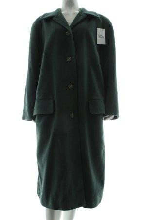 Alexander Wełniany płaszcz morski Styl klasyczny