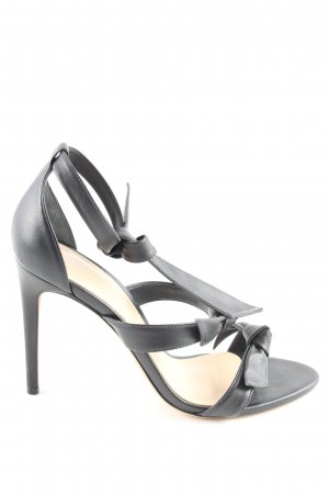 Alexandre Birman High Heel Sandal black casual look