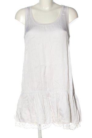 Alexandre Laurent Paris Blousejurk wit casual uitstraling