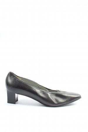 Alexandria High-Front Pumps black casual look