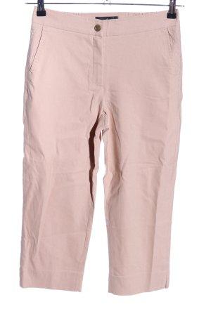 Alfredo Pauly 7/8-Hose pink Business-Look