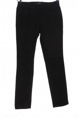 Alfredo Pauly Jersey Pants black casual look