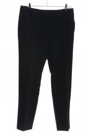 Alfredo Pauly Jersey Pants black business style