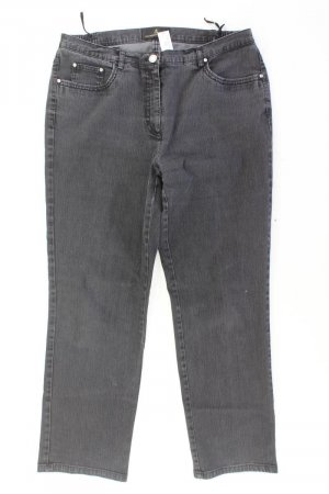 Alfredo Pauly Straight Leg Jeans multicolored cotton