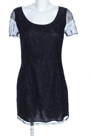 Alice by Temperley Robe en dentelle noir élégant
