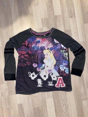 Alice im Wunderland Sweatshirt