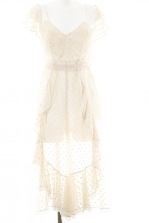 """Alice McCall Jumpsuit """"What you waiting for"""" nude"""