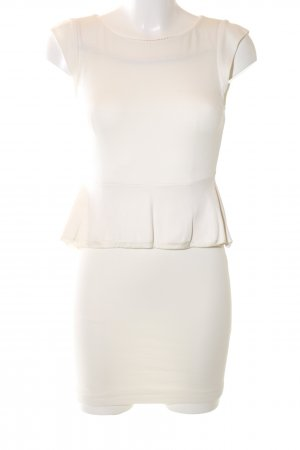 Alice + Olivia Sheath Dress white casual look