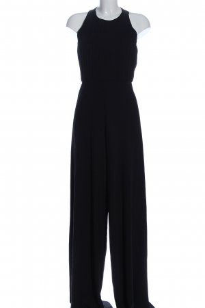 Alice + Olivia Jumpsuit black casual look