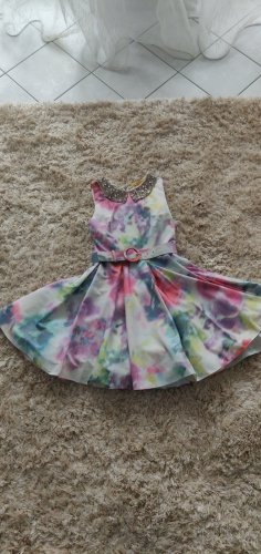 Alice + Olivia Evening Dress multicolored