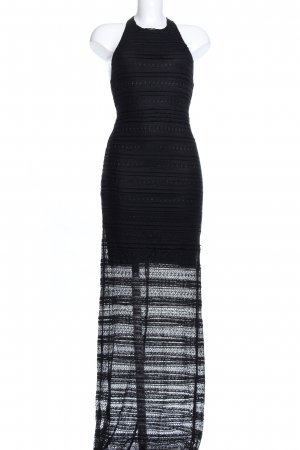Alice + Olivia Maxi Dress black casual look