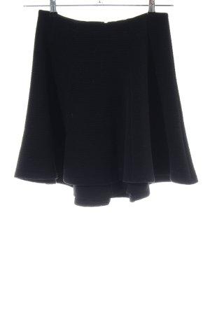 Alice + Olivia Circle Skirt black casual look