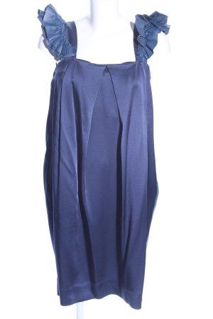 Alice San Diego Blusenkleid blau Elegant