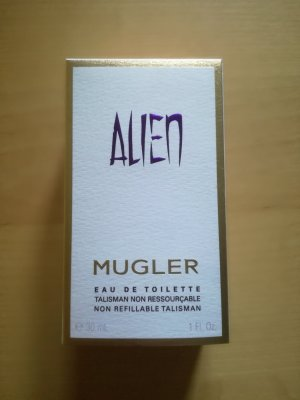 Thierry Mugler Pulsera violeta oscuro