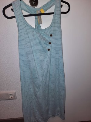 Alife & Kickin Sweat Dress multicolored