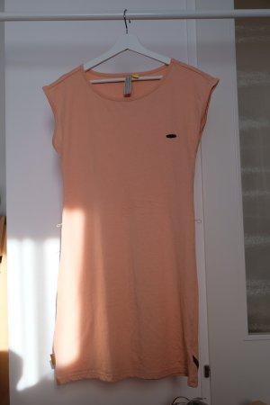 Alife & Kickin Sweat Dress nude-apricot
