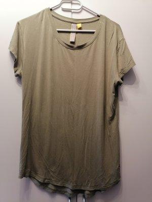 Alife & Kickin T-Shirt green grey