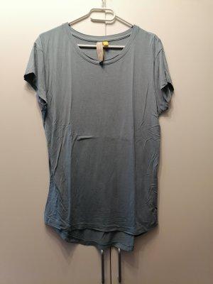 Alife & Kickin T-shirt azzurro