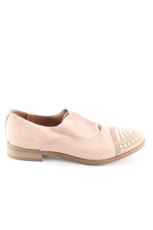 Alisha Slip-on Shoes pink elegant