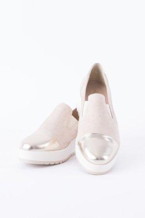 Alisha Slip-on Shoes multicolored leather