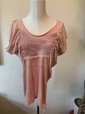All Saints Spitalfields T-shirt rosé-roségoud