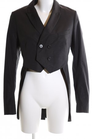 All Saints Frack schwarz Elegant