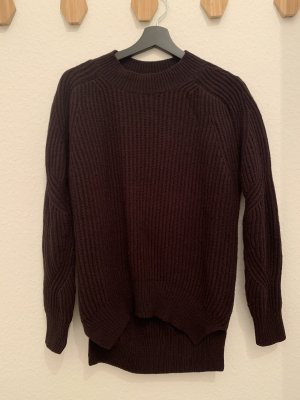 All Saints Grobstrickpullover