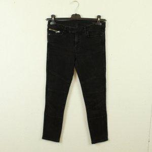 ALL SAINTS Jeans Gr. 28 Mod. Biker cropped (21/07/212)