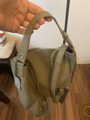 All Saints Daypack taupe-grey
