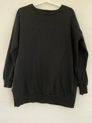 All Saints Premium Sweater mit Einsatz, besonders!