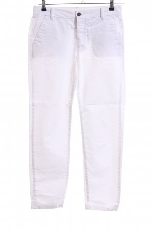 All Saints Vaquero slim blanco look casual