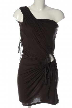 All Saints Spitalfields One Shoulder Dress multicolored party style