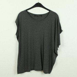 All Saints T-shirt gris foncé