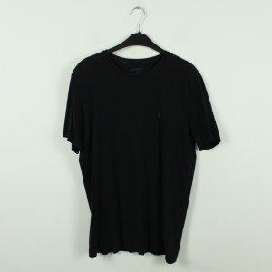 ALL SAINTS T-Shirt Gr. S schwarz (21/08/029*)