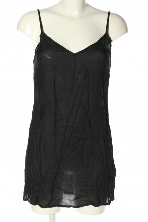 All Saints Ropa interior negro look casual