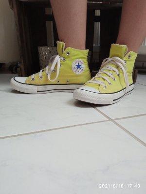 All Star Chucks von Converse